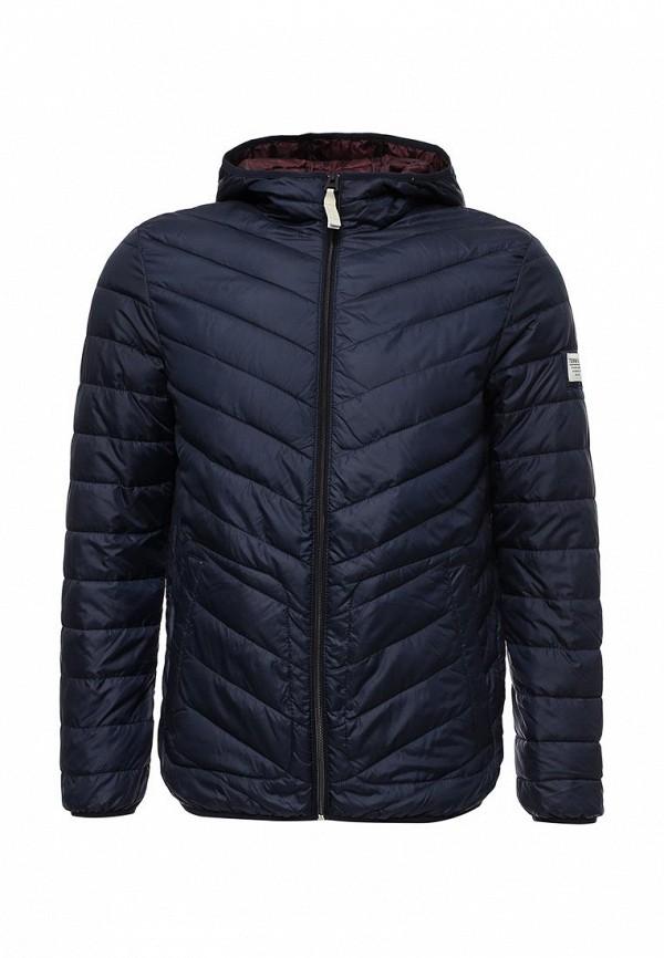 Фото Куртка утепленная Tom Tailor Denim. Купить с доставкой