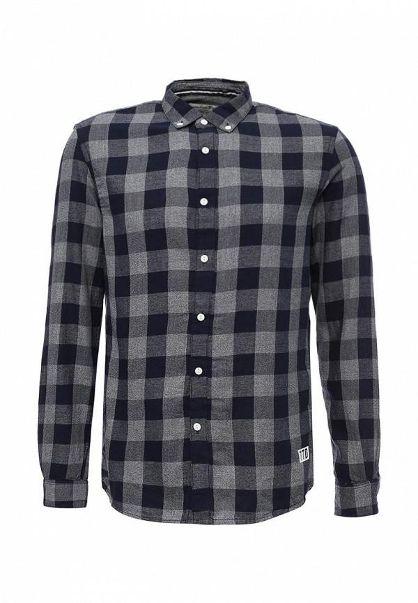 Рубашка Tom Tailor Denim Tom Tailor Denim TO793EMUSO21