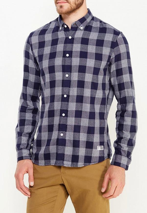 где купить Рубашка Tom Tailor Denim Tom Tailor Denim TO793EMUSO21 по лучшей цене