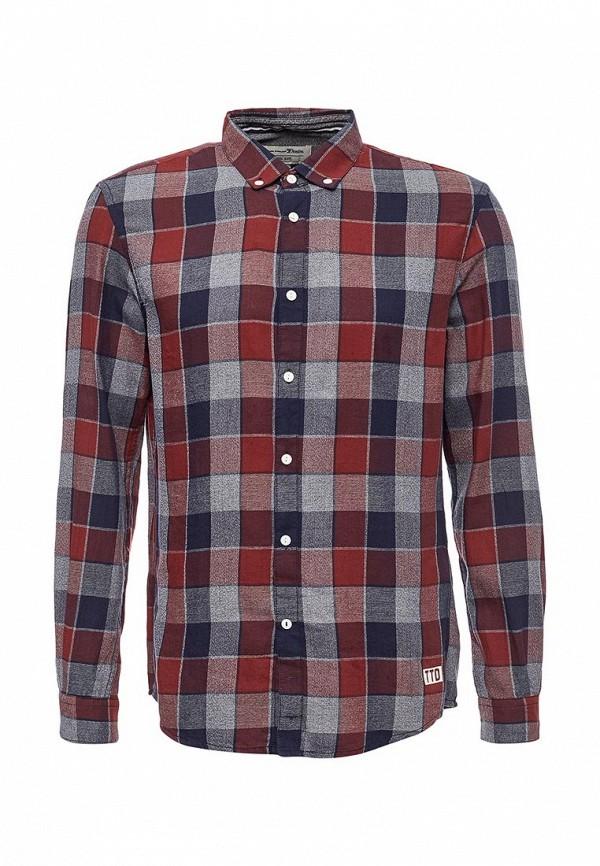 Рубашка Tom Tailor Denim Tom Tailor Denim TO793EMUSO22 tom tailor рубашка tom tailor 203127500826734
