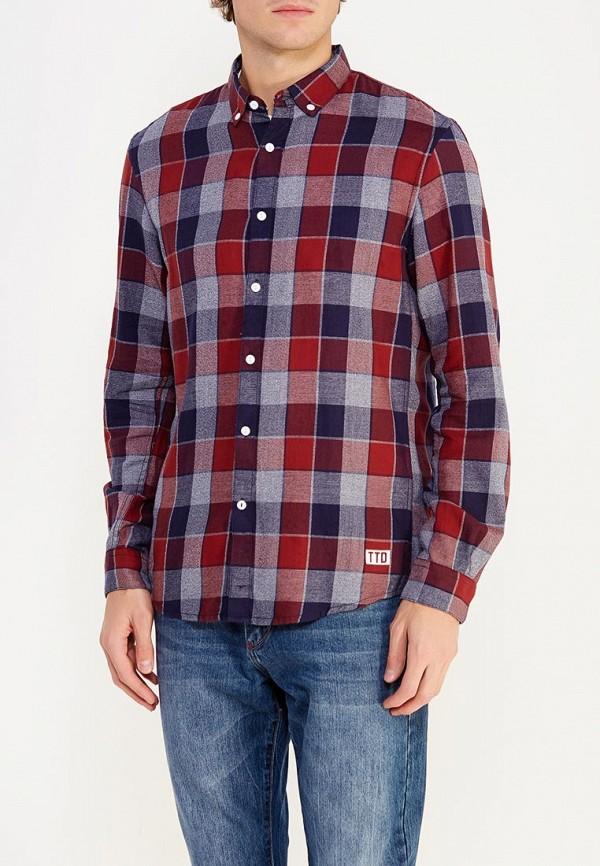 где купить Рубашка Tom Tailor Denim Tom Tailor Denim TO793EMUSO22 по лучшей цене