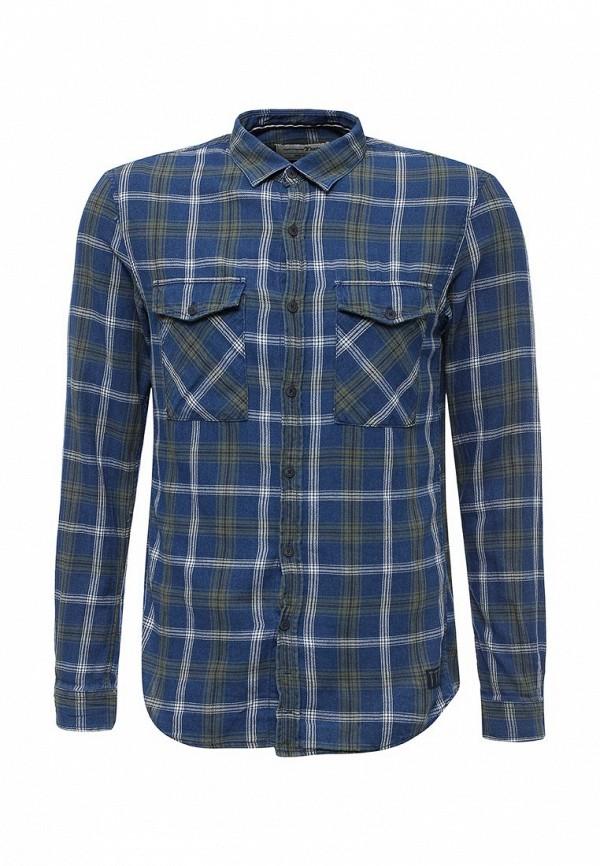 Рубашка Tom Tailor Denim Tom Tailor Denim TO793EMUSO24 tom tailor рубашка tom tailor 203127500826734