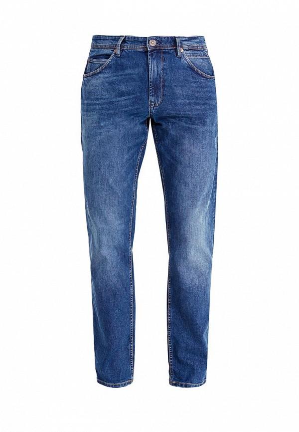 джинсы elsa regular tom tailor denim джинсы стрейч Джинсы Tom Tailor Denim Tom Tailor Denim TO793EMZEM87