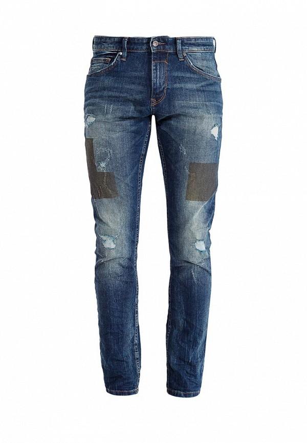 джинсы elsa regular tom tailor denim джинсы стрейч Джинсы Tom Tailor Denim Tom Tailor Denim TO793EMZEM90