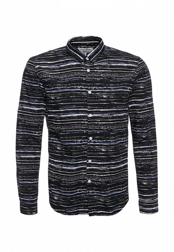Рубашка Tom Tailor Denim Tom Tailor Denim TO793EMZIE18 tom tailor рубашка tom tailor 203127500826734