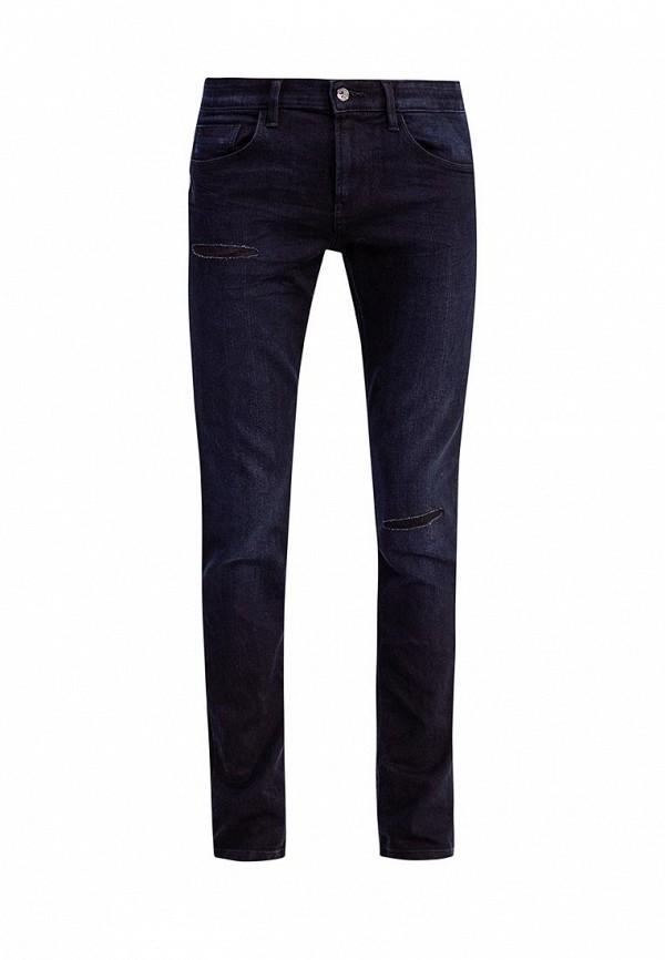 джинсы elsa regular tom tailor denim джинсы стрейч Джинсы Tom Tailor Denim Tom Tailor Denim TO793EMZII31