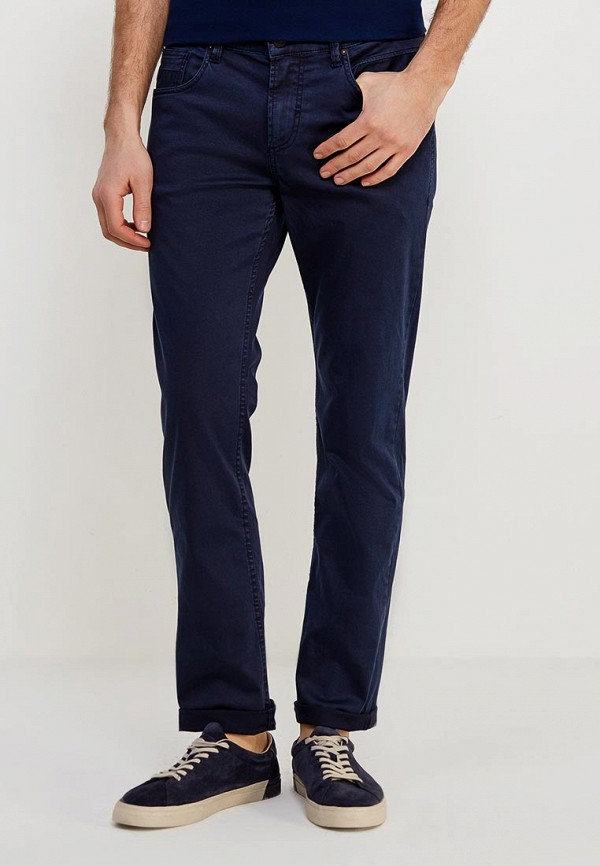 Брюки Tom Tailor Denim Tom Tailor Denim TO793EMZII33 tom tailor брюки tom tailor 640361100752999
