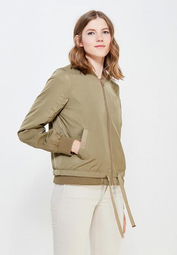 Куртка Tom Tailor Denim Tom Tailor Denim TO793EWACQJ4 tom tailor блузка tom tailor 203140400752647