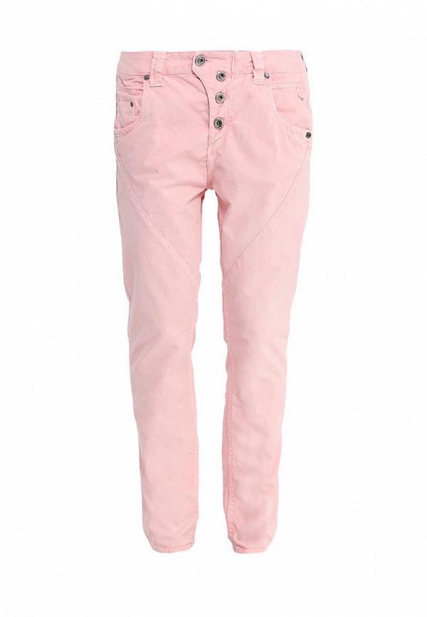 Женские зауженные брюки Tom Tailor Denim 6403208.62.71