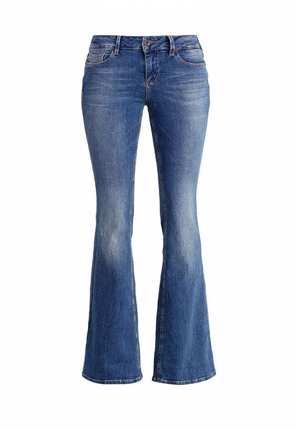 Широкие и расклешенные джинсы Tom Tailor Denim 6204461.00.71