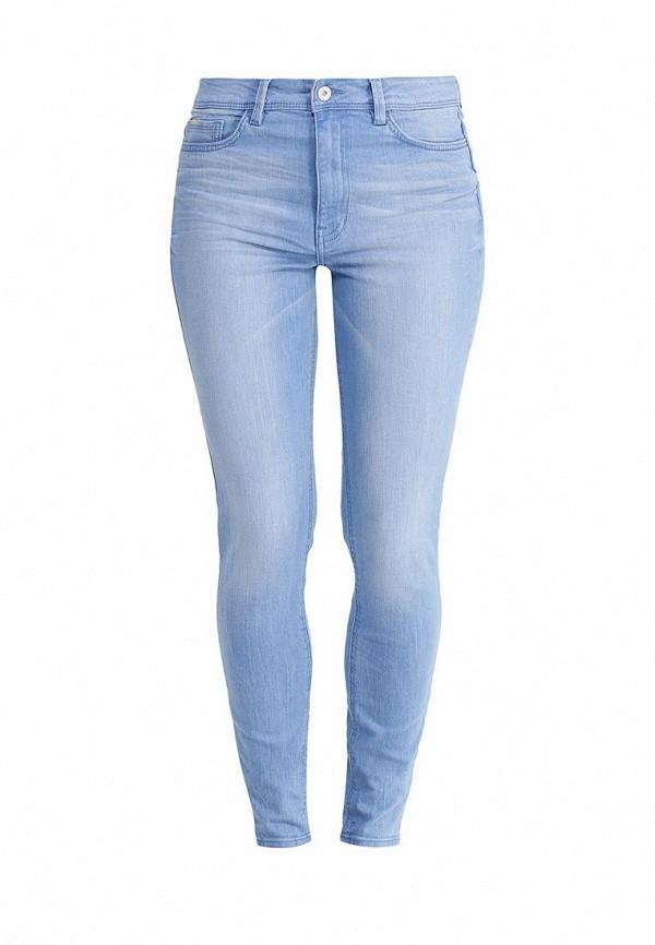 Зауженные джинсы Tom Tailor Denim 6204328.63.71