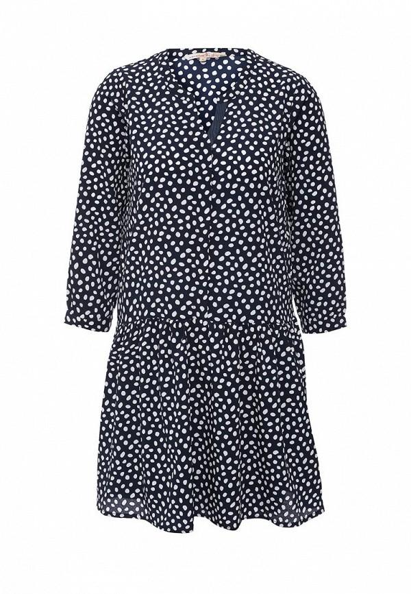 Платье-миди Tom Tailor Denim 5019055.00.71
