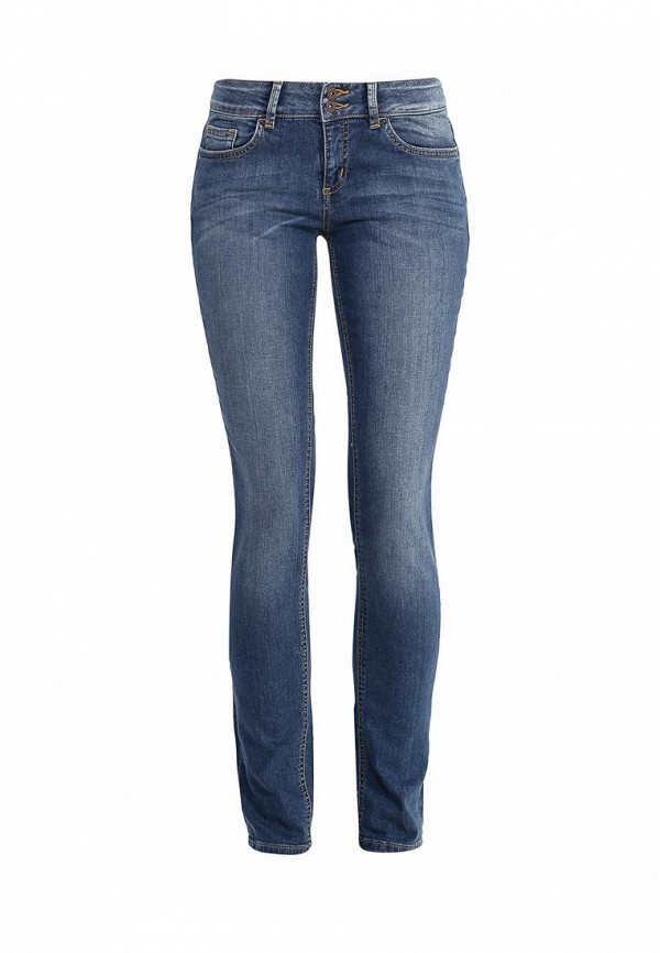 Зауженные джинсы Tom Tailor Denim 6204486.00.71