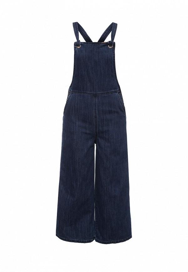 Комбинезон джинсовый Tom Tailor Denim 6204241.00.71