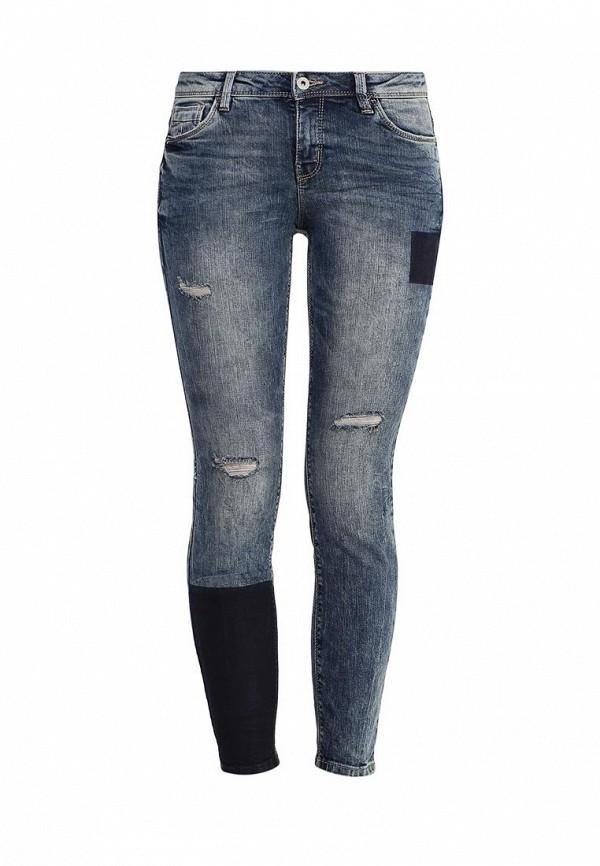 Зауженные джинсы Tom Tailor Denim 6204538.00.71