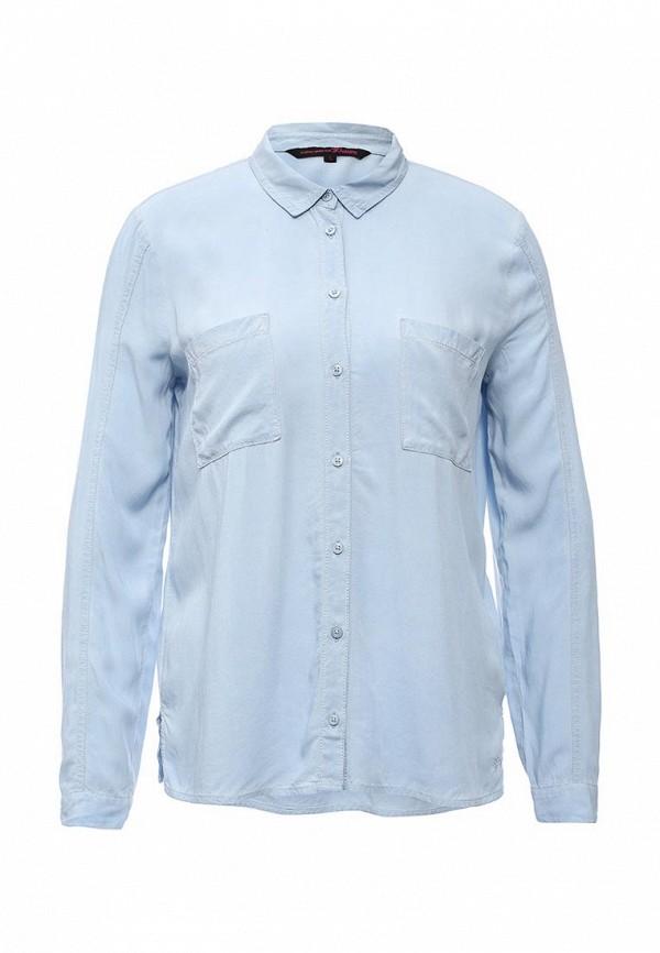 Блуза Tom Tailor Denim 2031599.00.71