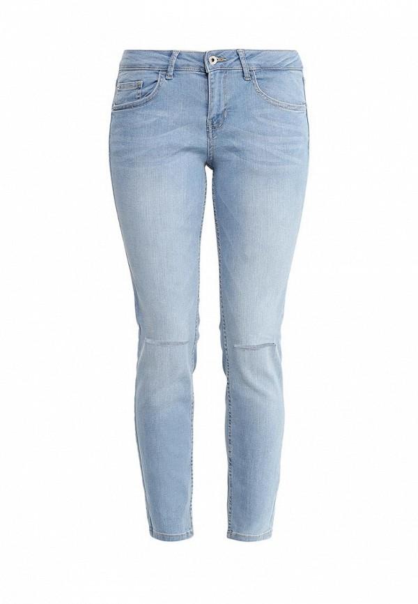Зауженные джинсы Tom Tailor Denim 6204482.00.71