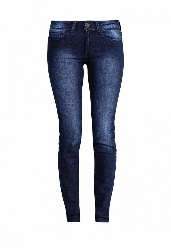 Зауженные джинсы Tom Tailor Denim 6205009.09.71