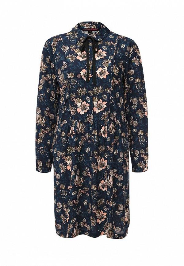 Платье-миди Tom Tailor Denim 5019391.00.71