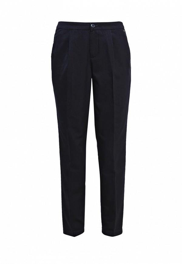 Женские зауженные брюки Tom Tailor Denim 6404643.00.71