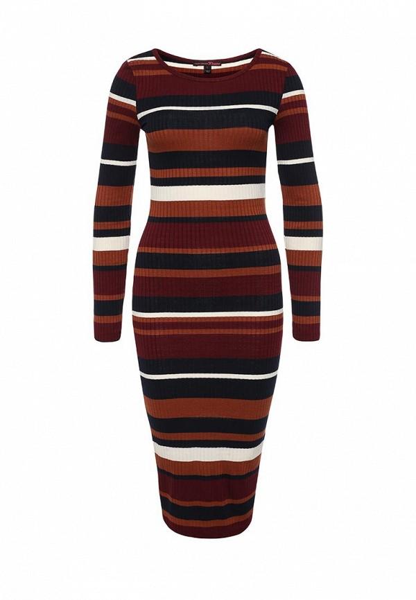 Платье-миди Tom Tailor Denim 5019449.00.71