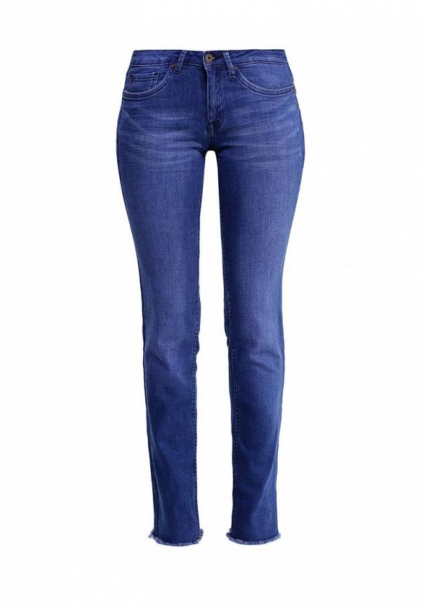 Зауженные джинсы Tom Tailor Denim 6205055.00.71
