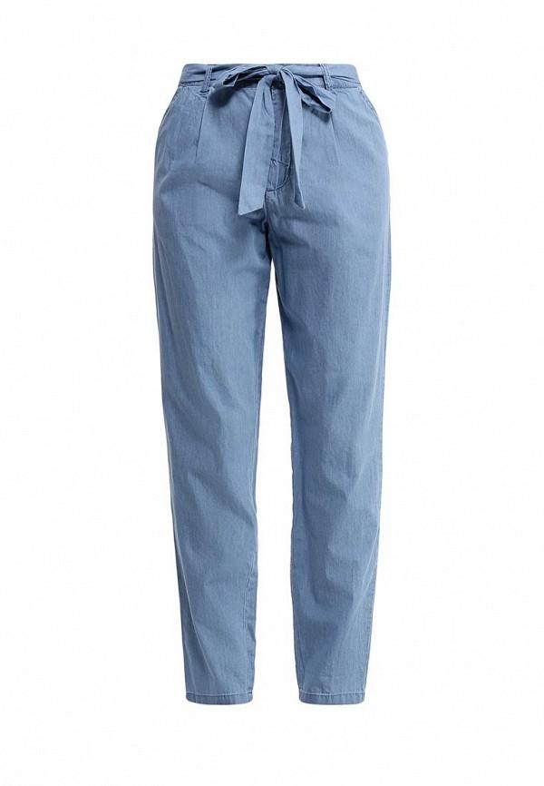 Женские зауженные брюки Tom Tailor Denim 6404870.00.71