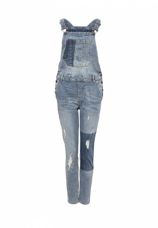 Комбинезон джинсовый Tom Tailor Denim 6205353.62.71