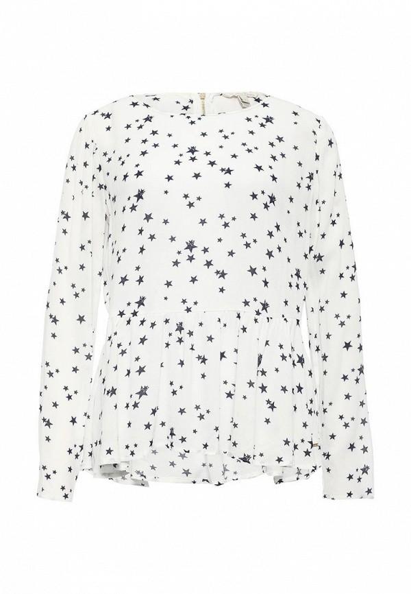 Блуза Tom Tailor Denim Tom Tailor Denim TO793EWPZG54 блуза tom tailor