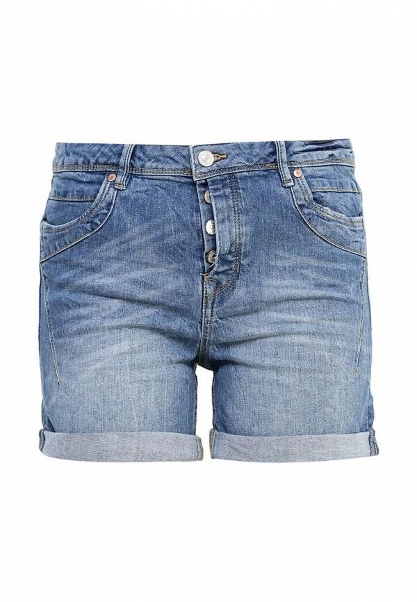 Шорты джинсовые Tom Tailor Denim 6205531.00.71