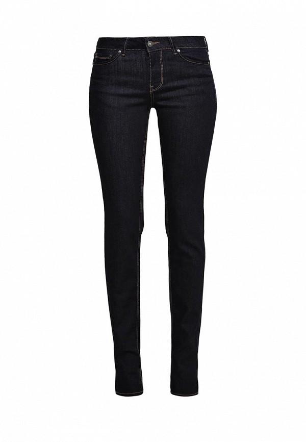 Прямые джинсы Tom Tailor Denim 6205693.00.71