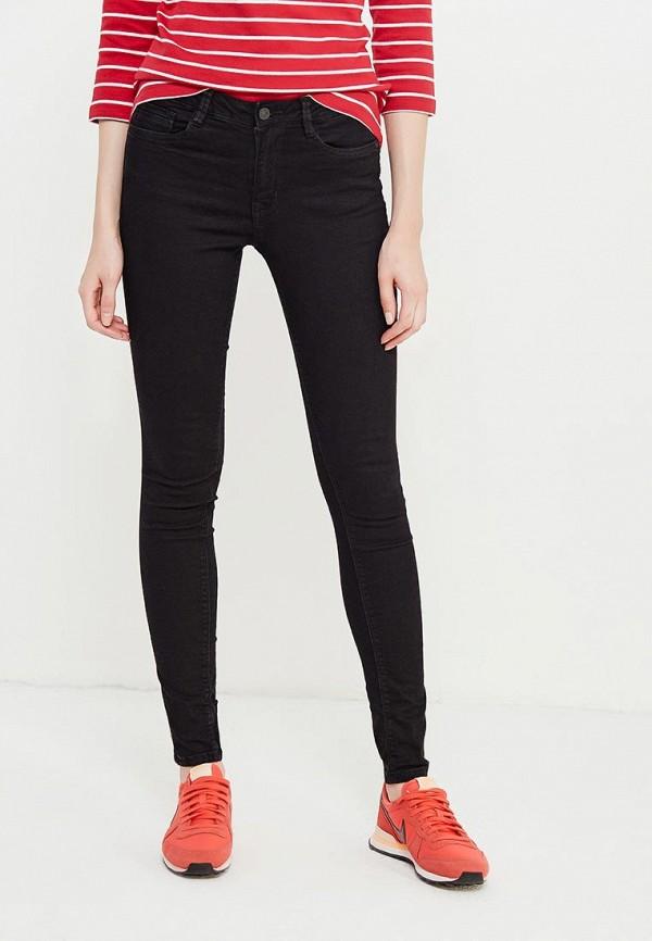 джинсы elsa regular tom tailor denim джинсы стрейч Джинсы Tom Tailor Denim Tom Tailor Denim TO793EWUQZ30