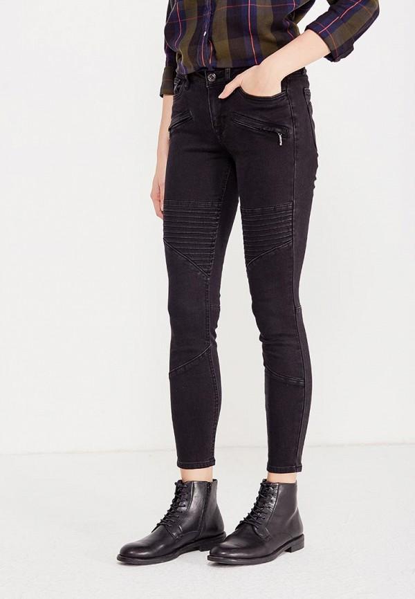 джинсы elsa regular tom tailor denim джинсы стрейч Джинсы Tom Tailor Denim Tom Tailor Denim TO793EWURU33