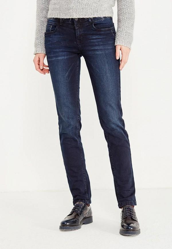 джинсы elsa regular tom tailor denim джинсы стрейч Джинсы Tom Tailor Denim Tom Tailor Denim TO793EWZFE28