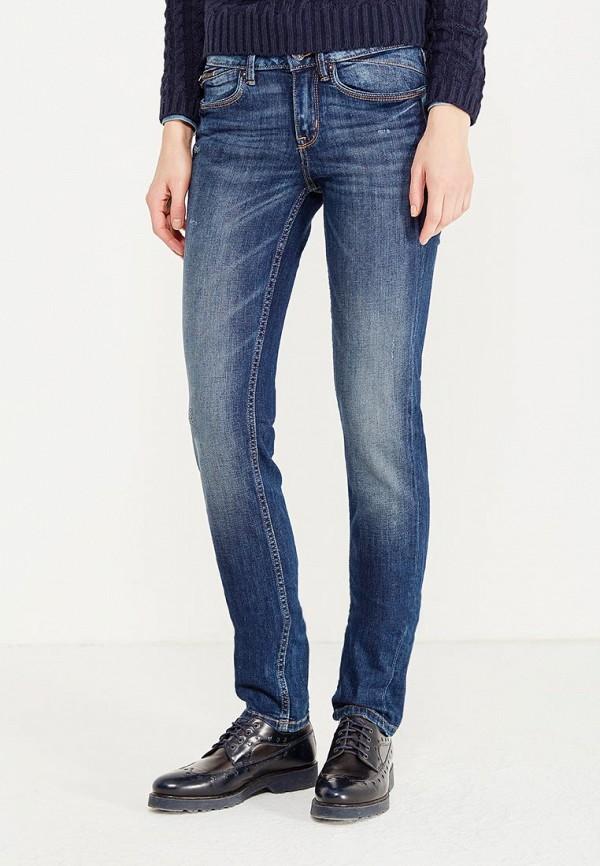джинсы elsa regular tom tailor denim джинсы стрейч Джинсы Tom Tailor Denim Tom Tailor Denim TO793EWZFE29