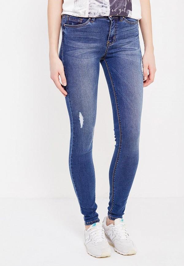джинсы elsa regular tom tailor denim джинсы стрейч Джинсы Tom Tailor Denim Tom Tailor Denim TO793EWZFE34