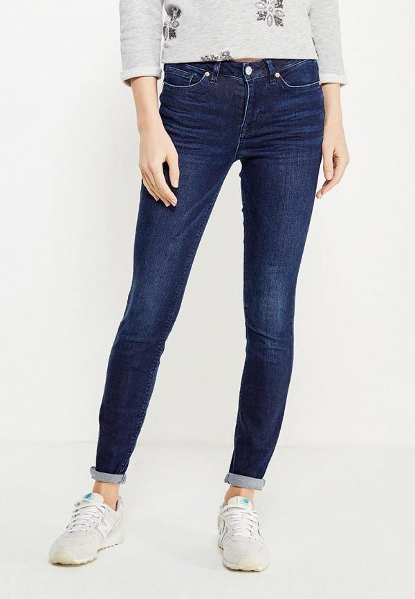 джинсы elsa regular tom tailor denim джинсы стрейч Джинсы Tom Tailor Denim Tom Tailor Denim TO793EWZFE35