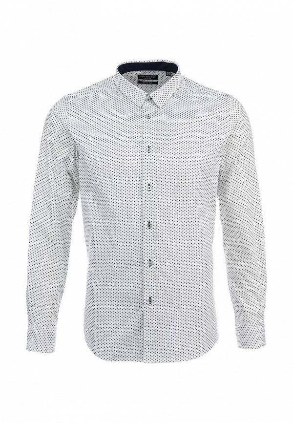 Рубашка с длинным рукавом Top Secret (Топ Сикрет) SKL1679BI
