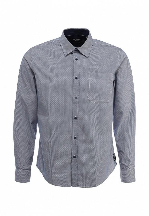 Рубашка с длинным рукавом Top Secret (Топ Сикрет) SKL1685BI