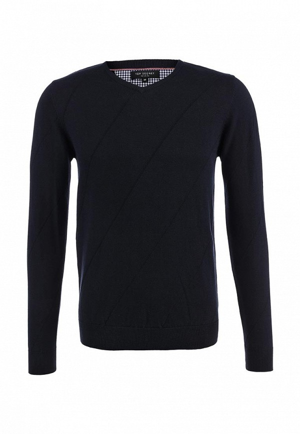 Пуловер Top Secret (Топ Сикрет) SSW1674GR