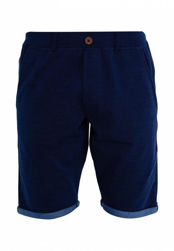 Мужские повседневные шорты Top Secret (Топ Сикрет) SSZ0698GR