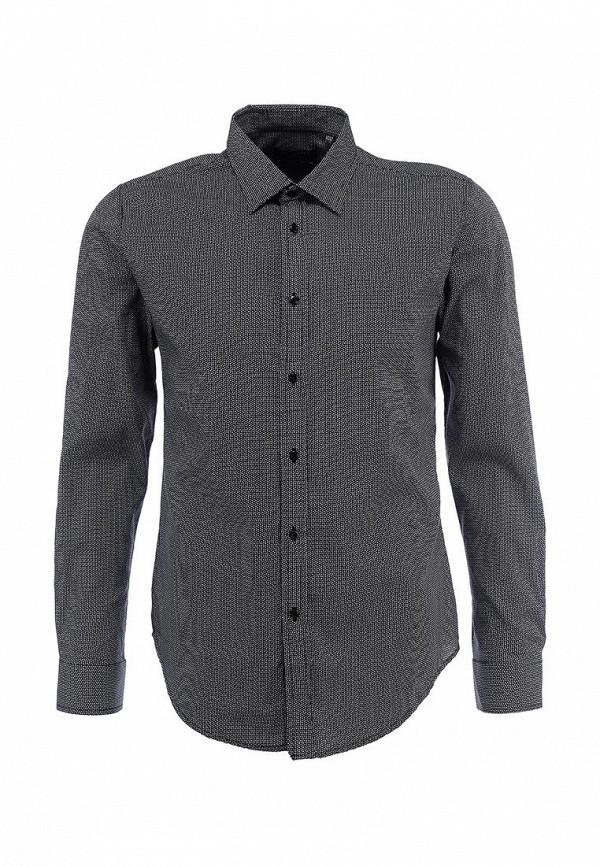 Рубашка с длинным рукавом Top Secret (Топ Сикрет) SKL1745GR
