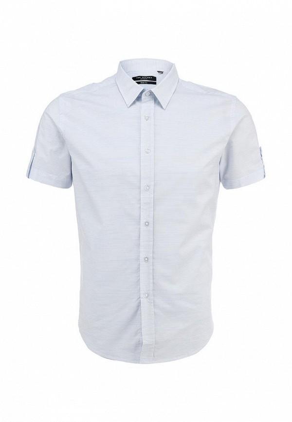 Рубашка с коротким рукавом Top Secret (Топ Сикрет) SKS0874BI
