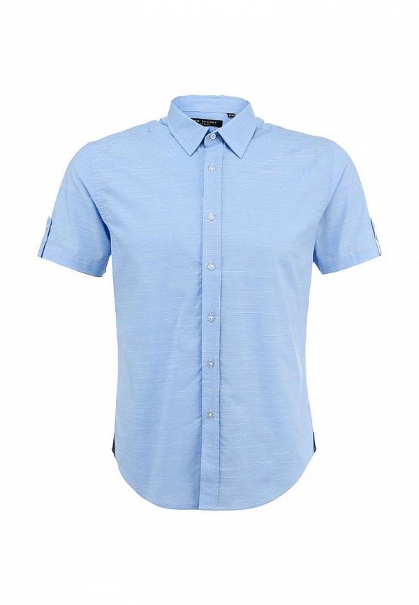 Рубашка с коротким рукавом Top Secret (Топ Сикрет) SKS0874NI
