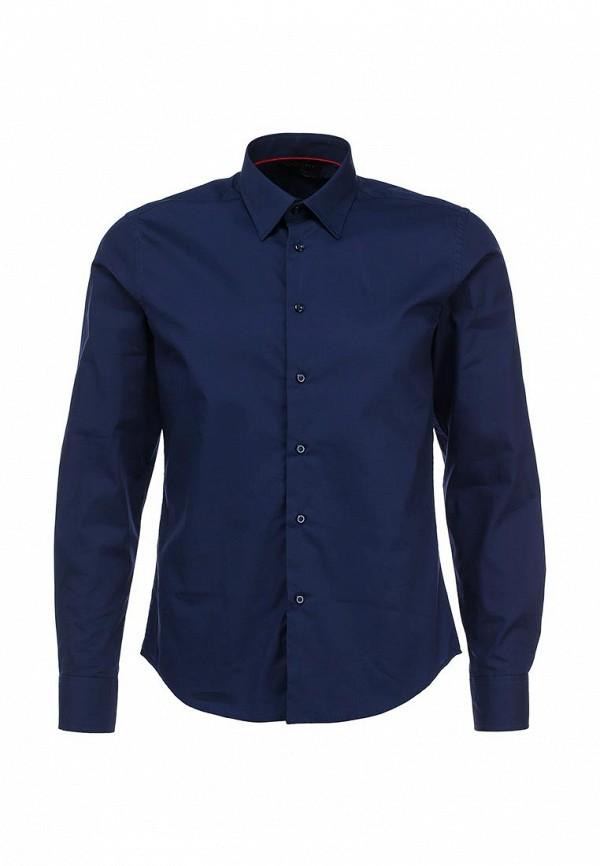 Рубашка с длинным рукавом Top Secret (Топ Сикрет) SKL1802GR