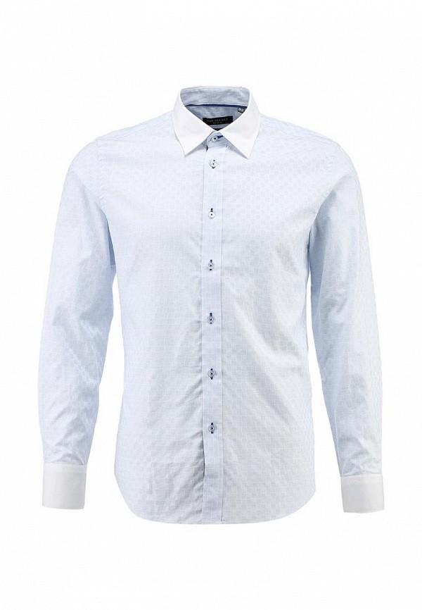 Рубашка с длинным рукавом Top Secret (Топ Сикрет) SKL1717BL