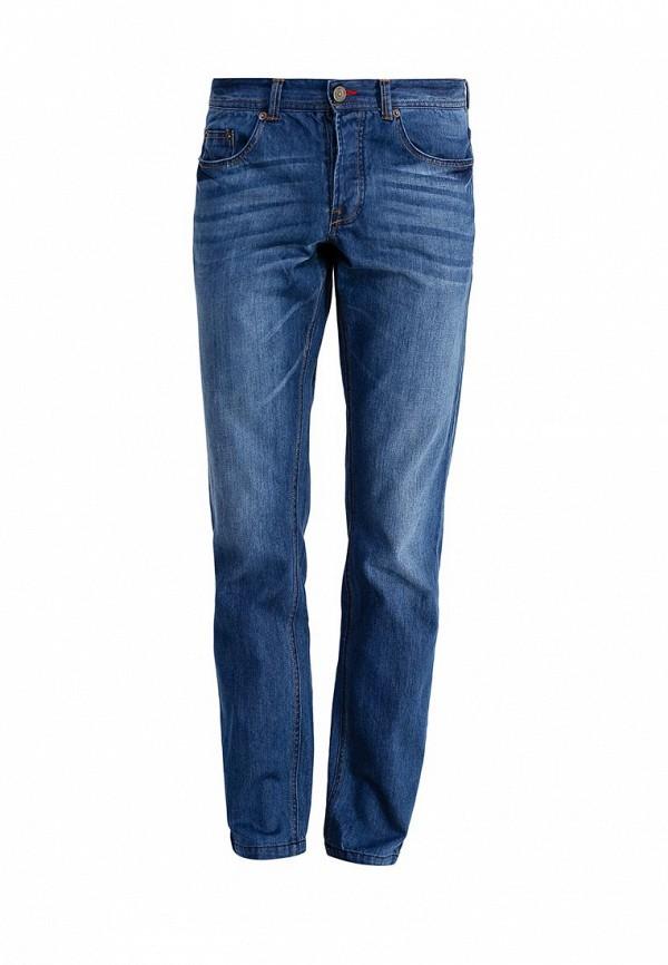 Купить мужские джинсы Top Secret синего цвета