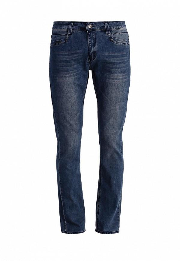 Зауженные джинсы Top Secret (Топ Сикрет) SSP2120NI