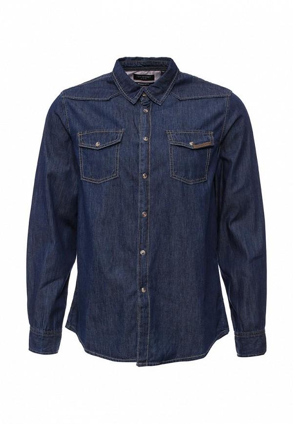 Рубашка с длинным рукавом Top Secret (Топ Сикрет) SKL1464GR