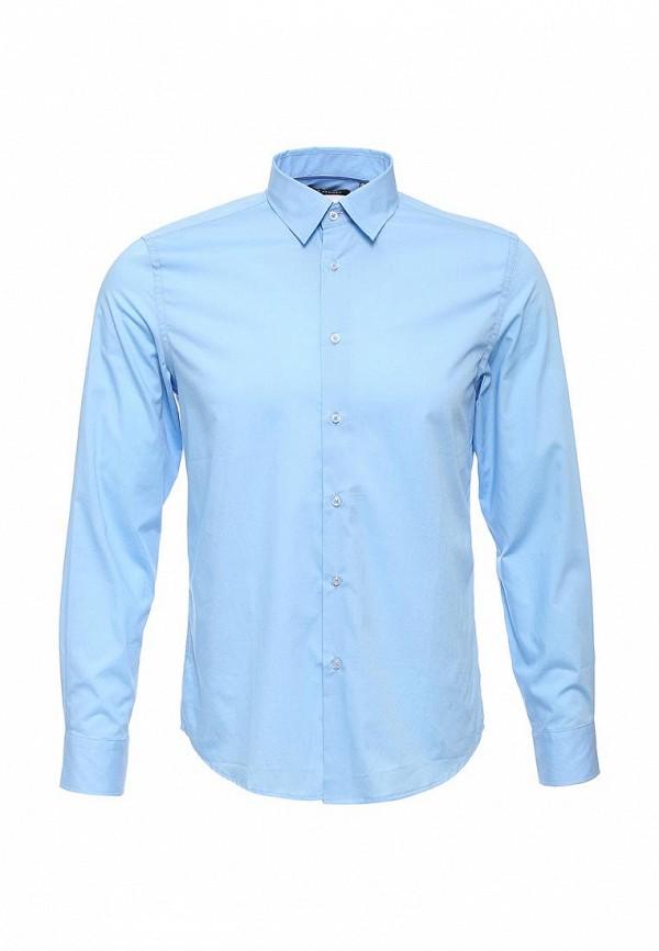 Рубашка с длинным рукавом Top Secret (Топ Сикрет) SKL1763BL